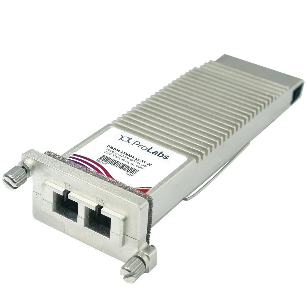 DWDM-XENPAK-58.98-NC