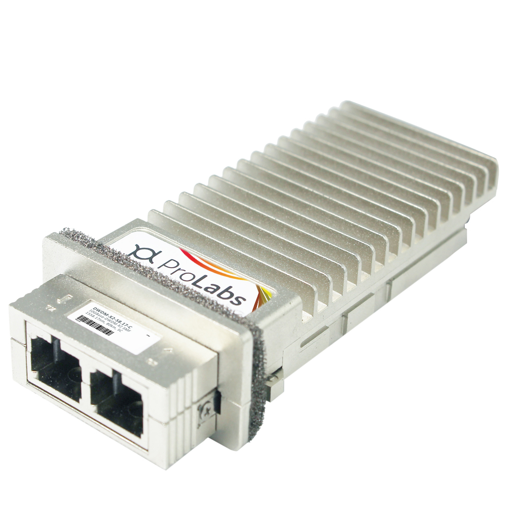 DWDM-X2-58.17-C