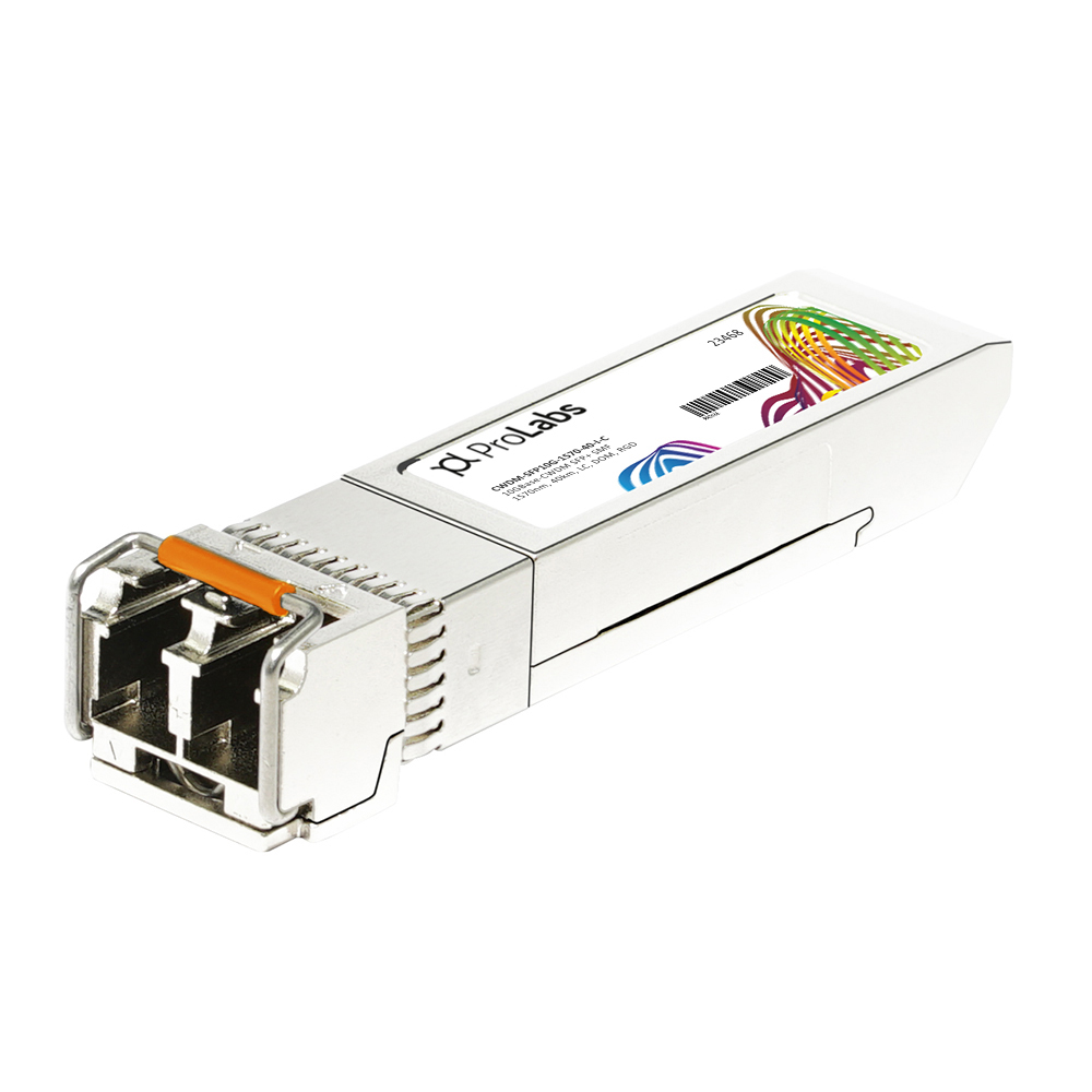 CWDM-SFP10G-1570-40-I-C