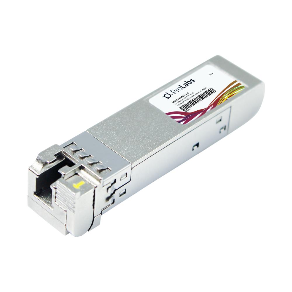GP-XFP-10GBX-U-40//GP-XFP-10GBX-D-40 DELL Compatible Pair BiDi 40km Transceiver