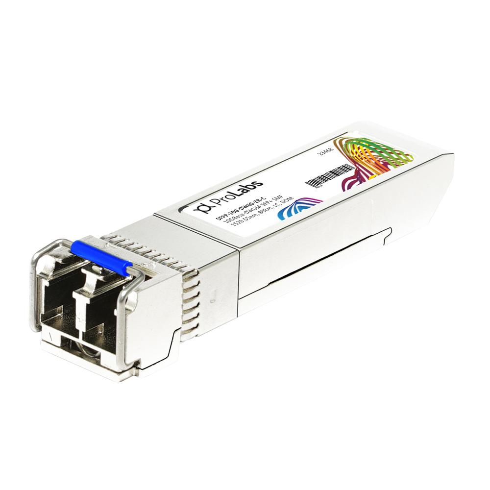 SFPP-10G-DW60-ZR-C