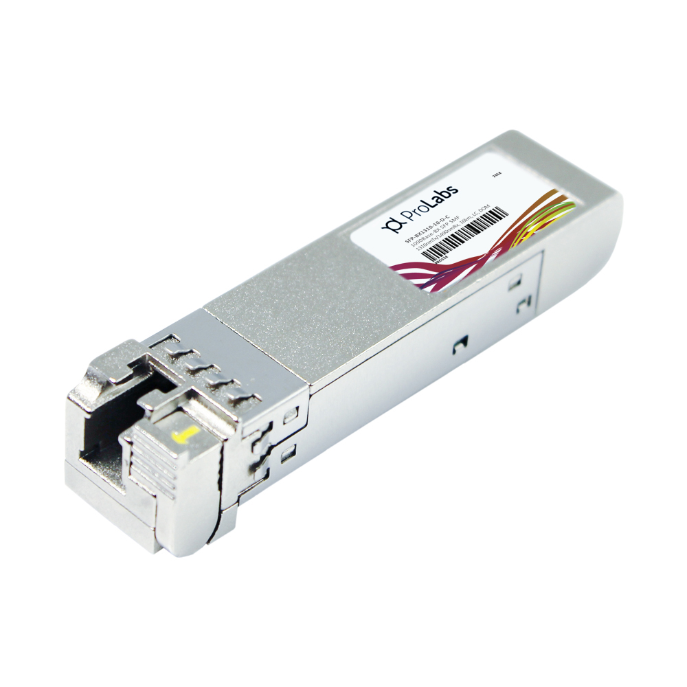EX-SFP-10GE-BX23-10//EX-SFP-10GE-BX32-10 Juniper Compatible BiDi 10km Transceiver