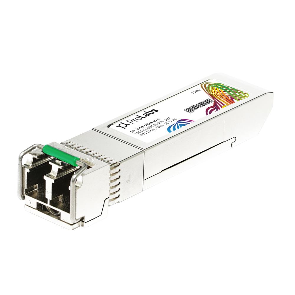 SFP-10GB-DW58-40-C
