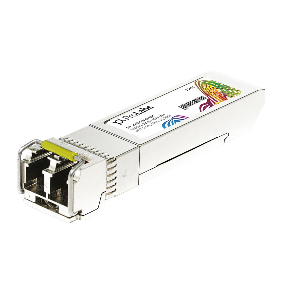SFP-10GB-DW30-40-C