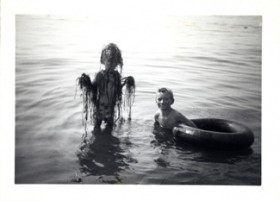 Other People's Pictures,, </span><span><em>Beach Thing, from the collection of Ken Brown</em>