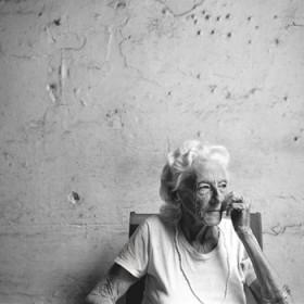 Huy Lam/First Light, </span><span><em>Woman in Havana, Cuba</em>