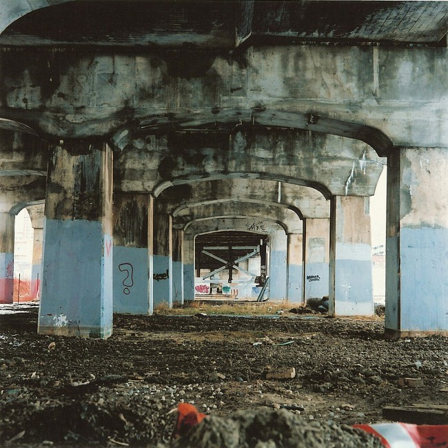 Kevin McBride, </span><span><em>Under Bathurst, 2005</em>, </span><span>Colour Photograph,  5 x5