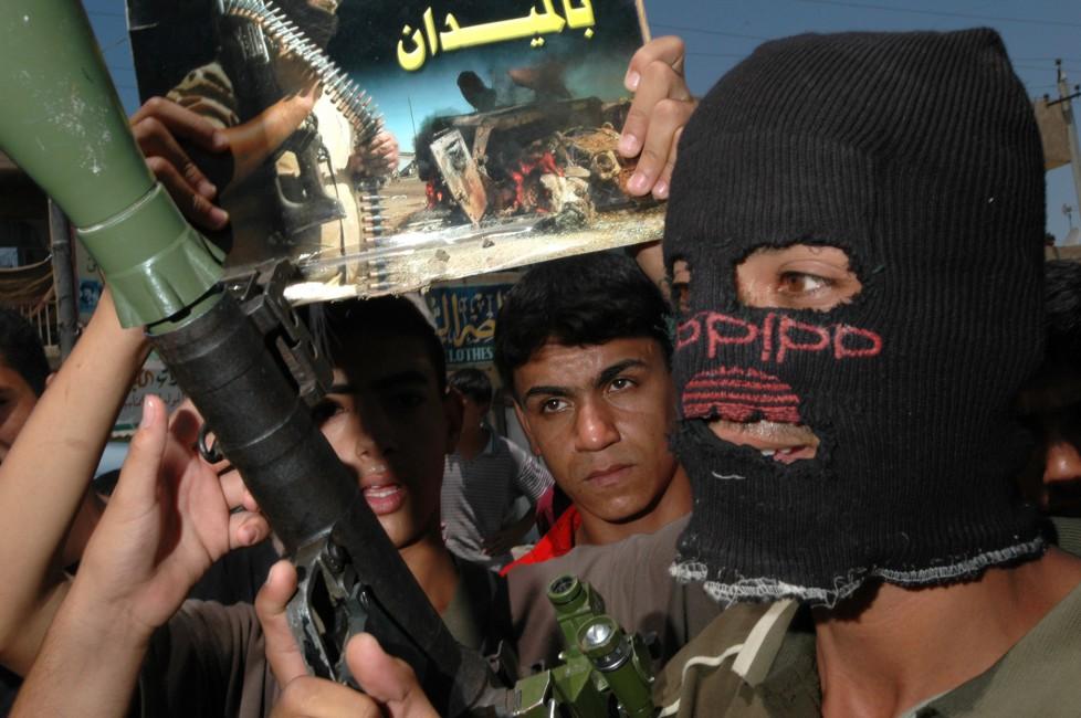 Rita Leistner, </span><span><em>Sadr City, Bagdad, August 6, 2004</em>