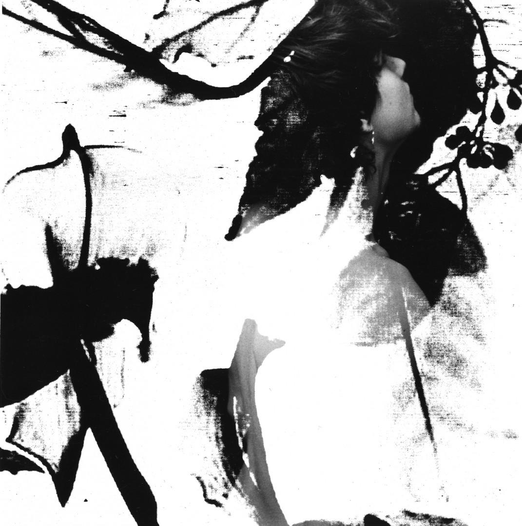Leah Chiang, </span><span><em>Fragments, 2007</em>, </span><span>Silver Gelatin Print 11x11