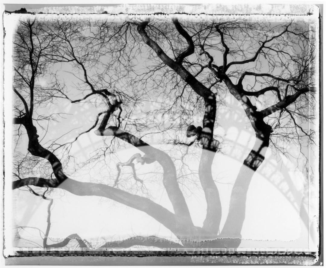 Guillaume Zuili / Agence VU', La ville surexposée, 2006, 60x90 cm