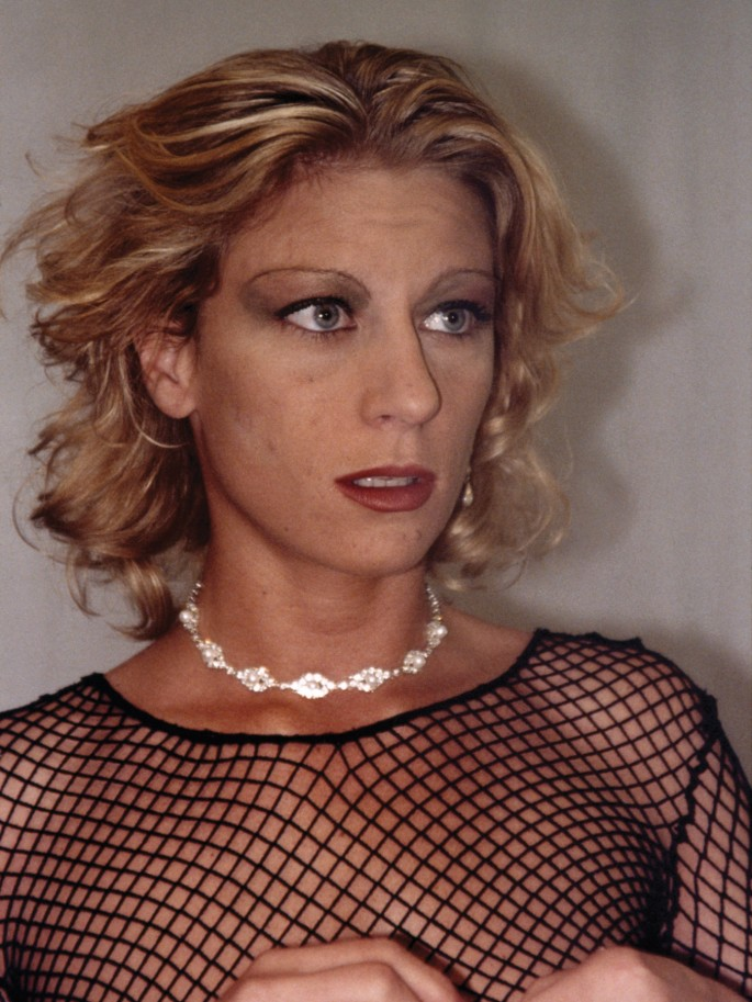 Dominique Rey, </span><span><em>&lt;em&gt;Kendall, 2 years&lt;/em&gt;, 2003</em>