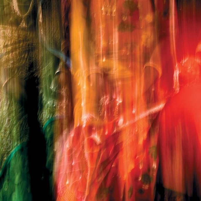 Nicolas Ruel, </span><span><em>Gestique, India 2006</em>