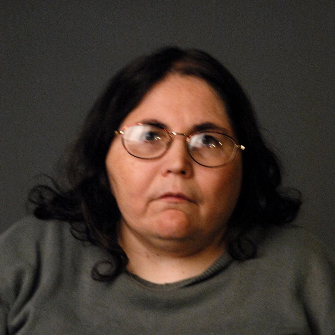 Keneisha, </span><span><em>Susan, 2007</em>, </span><span>digital print, 30