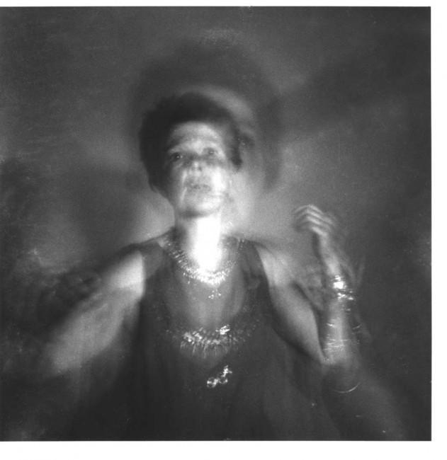 Mabel Odessey, </span><span><em>2006</em>