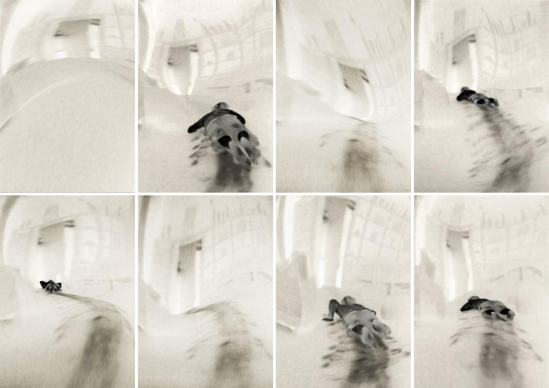Stephan Reusse, </span><span><em>Mama Hoy, 2006-7</em>