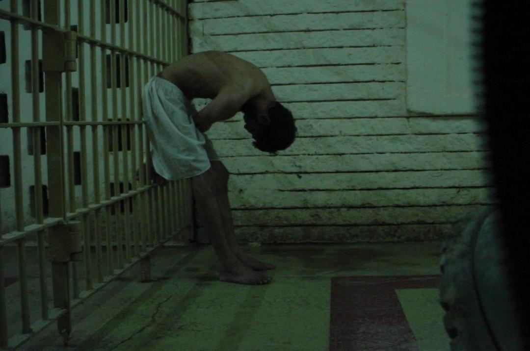 Ghosts of Abu Ghraib,