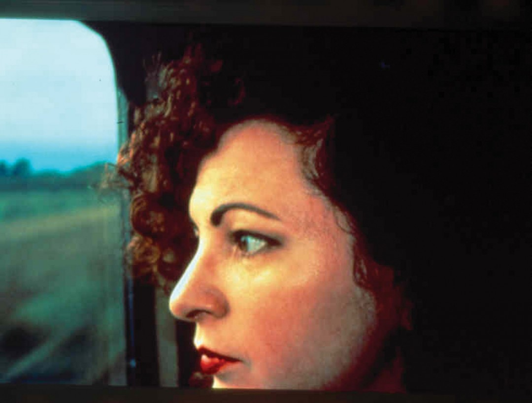 I'll be your mirror, Nan Goldin / Blast Films