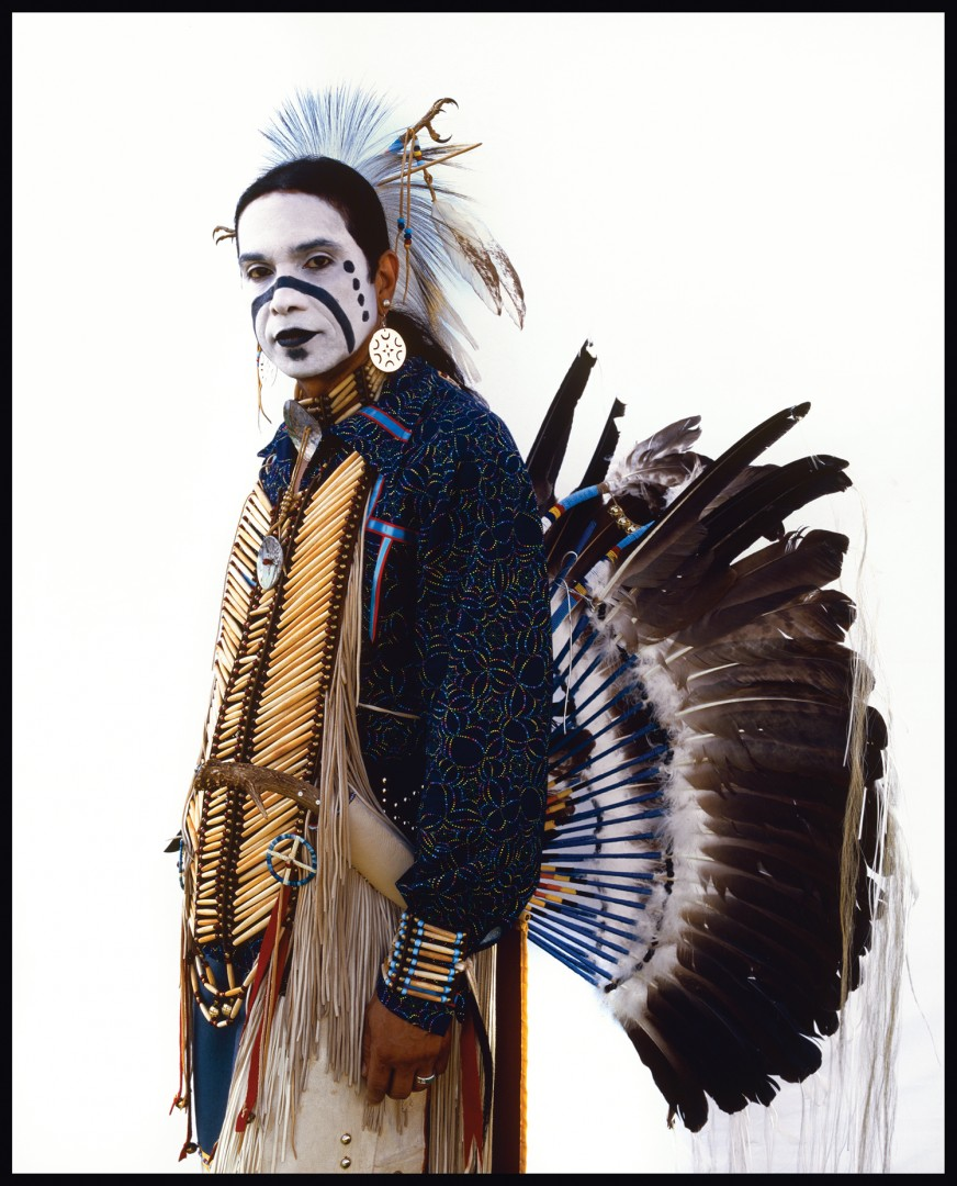Eric Klemm, Micki, Comanche, Nov. 11, 2006, Light jet print, 36