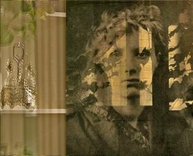 Linda Briskin, </span><span><em>Ode to Julia Margaret Cameron, 2007</em>, </span><span>Digital C-print, 18x21