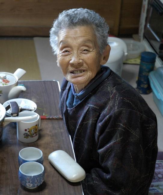 Machiko Okano, </span><span><em>Misuye, 2006</em>