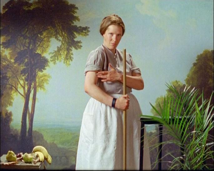 Pauline Boudry and Renate Lorenz, </span><span><em>Normal Work, 2007</em>, </span><span>Video, size varies