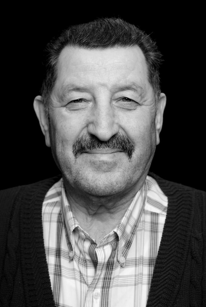 John Beebe, FacesOf #1, 2006