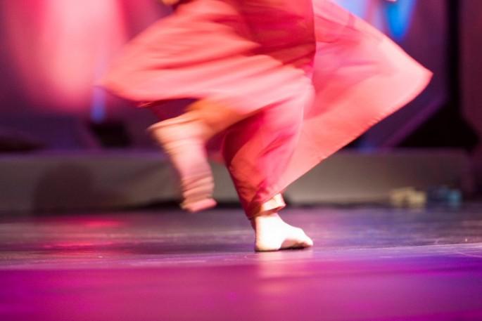 Asif Rehman, </span><span><em>Kathak Dance</em>, </span><span>Digital Photography, 320x240