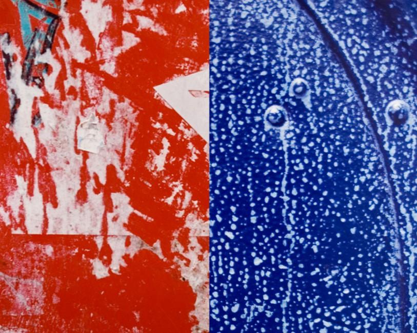 Michele Crockett, </span><span><em>Post, 2006</em>, </span><span>C- print
