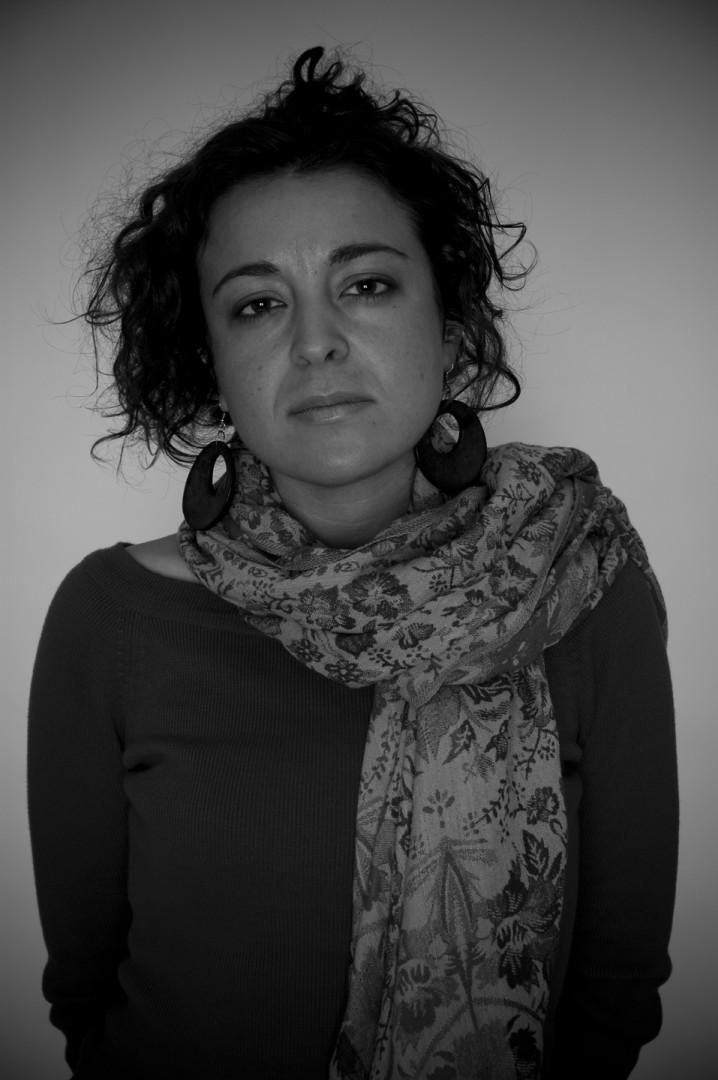 Kathryn Palmateer, melisa, 2008, Giclee, 13x20
