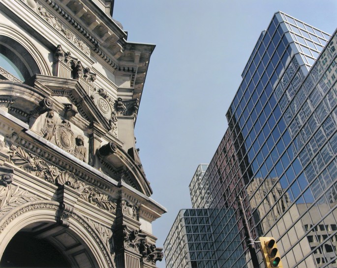 Jeffery Thomas, </span><span><em>Bank of Montreal, 297 King Street East, Kingston, Ontario, 2000</em>