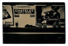 Rob Norton, </span><span><em>Paris, 2004</em>