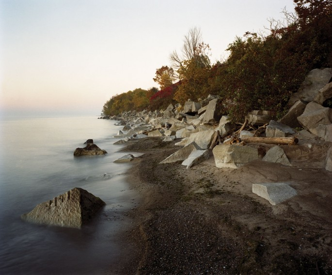 Rick Vincil, </span><span><em>Lake Ontario</em>