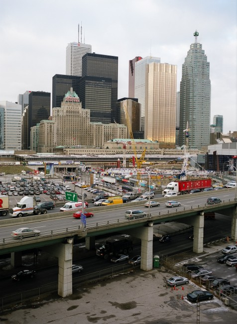 Scott Johnston, </span><span><em>Toronto, 2008</em>, </span><span>c print, 53