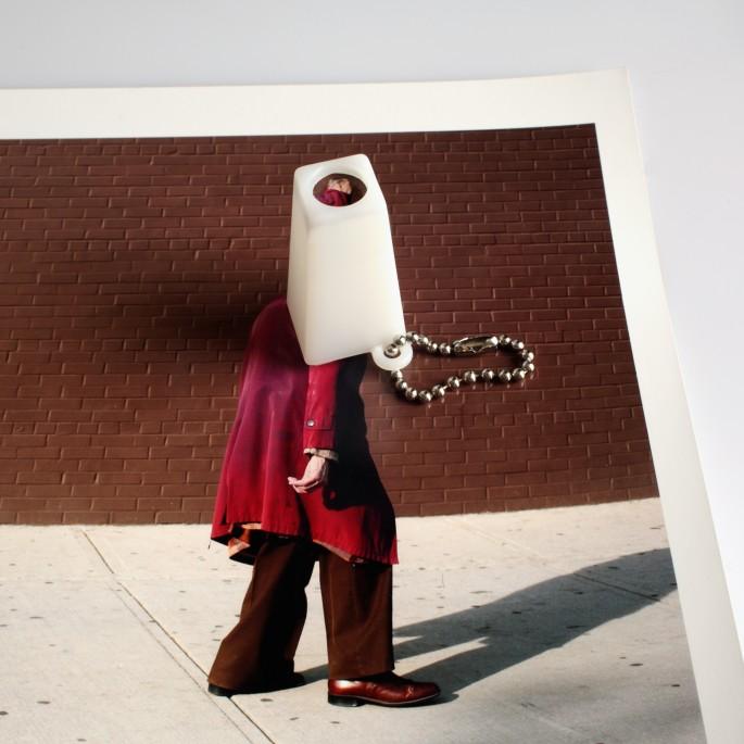 Adam Krawesky, </span><span><em>Untitled, 2009</em>
