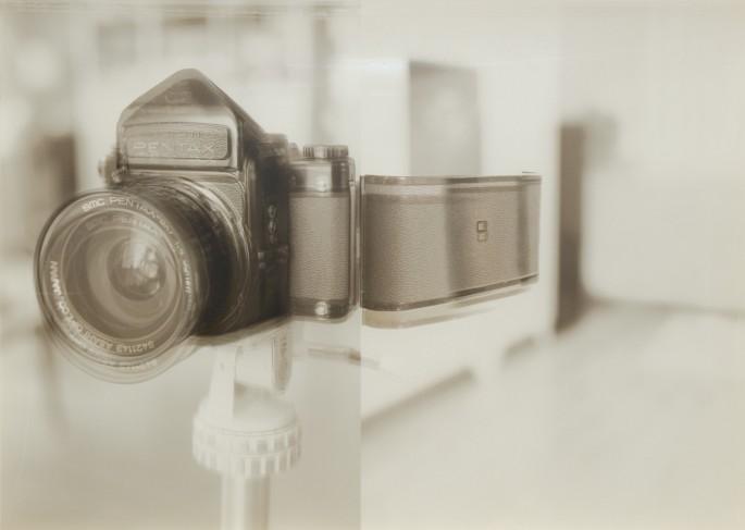 Roberto Pellegrinuzzi, </span><span><em>Camera Crop, 2008.</em>