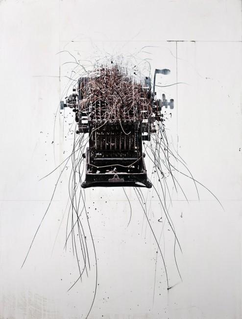 Andre Petterson, </span><span><em>Sum 2</em>, </span><span>2009