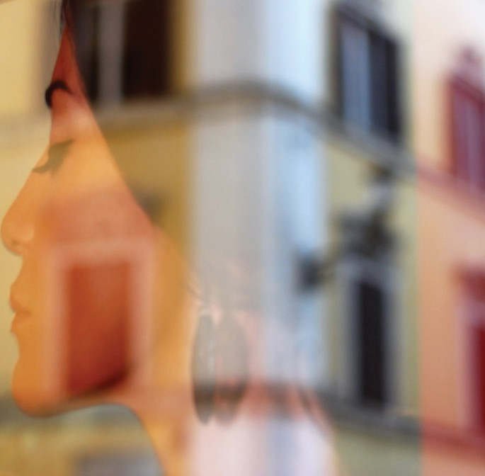 Chiara Caprese, </span><span><em>True-False #5</em>, </span><span>2008