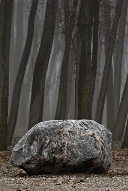 Chris Hutcheson, </span><span><em>Boulder</em>, </span><span>2007