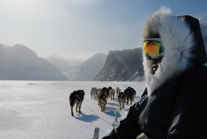 Frank Seiferth, </span><span><em>Minus 45 - Arctic Expedition on a dog sled through the land of ice and snow</em>, </span><span>2007