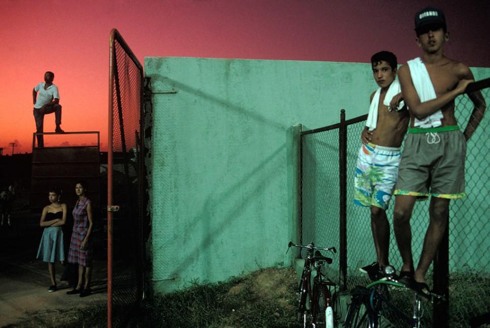 Cuba, 1993, , </span><span><em>Alex Webb / Magnum Photos</em>, </span><span>