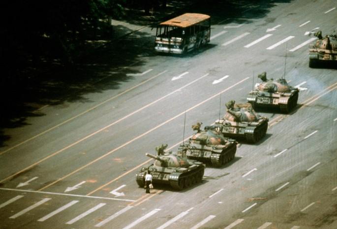 China, 1989, , </span><span><em>Stuart Franklin  / Magnum Photos</em>, </span><span>