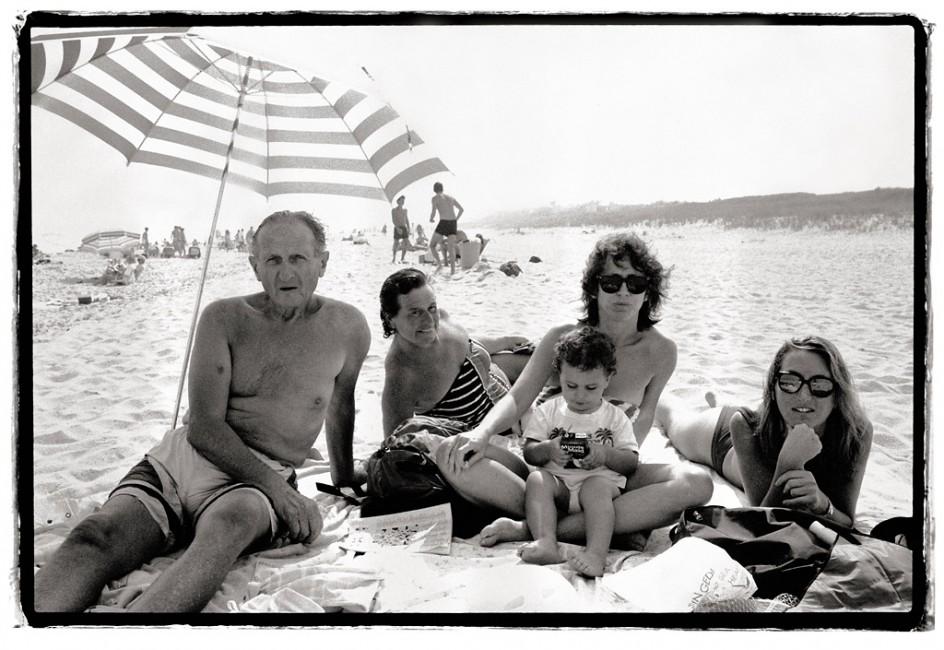 <em>Fillm still from Annie Leibovitz: Life Through a Lens</em>, </span><span>