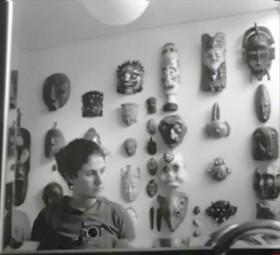 <em>Film still from House of Hristina</em>, </span><span>