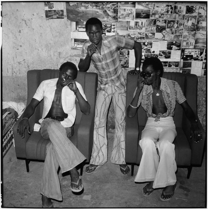<em>Film still from Dolce Vita Africana</em>, </span><span>