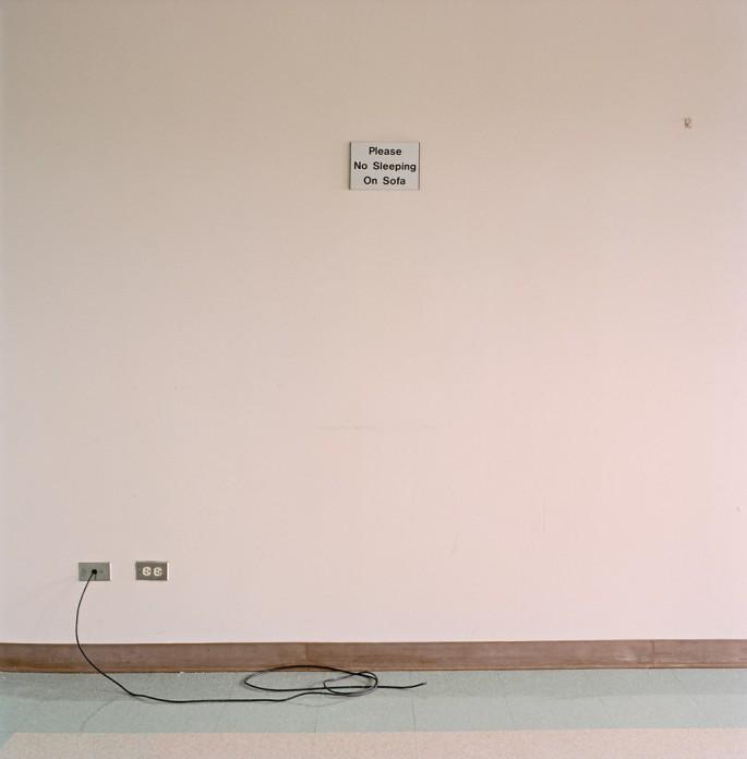 Mary Farmilant, </span><span><em>Family Room</em>, </span><span>2009
