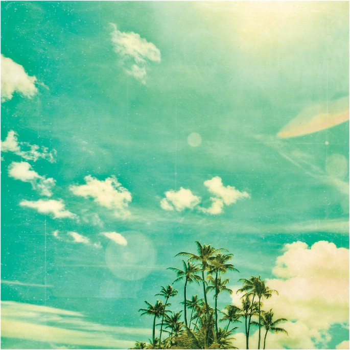 James Robert Durant, </span><span><em>Tropical Punch</em>, </span><span>2010