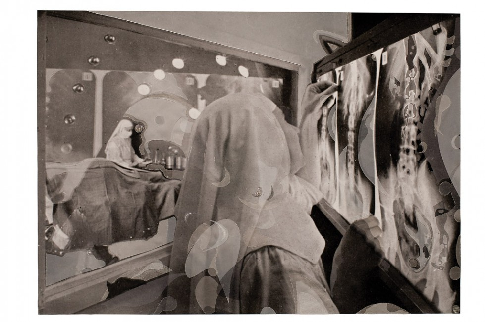 Berend Strik, </span><span><em>The Radiant</em>, </span><span>2007 courtesy of Stephane Simoens contemporary fine art