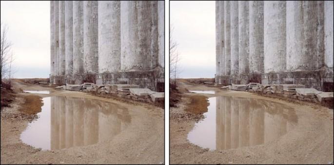 John Long, </span><span><em>3D - Stereo Photography</em>, </span><span>2008