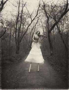 Kathleen Finlay, </span><span><em>Sleep Song</em>, </span><span>2009