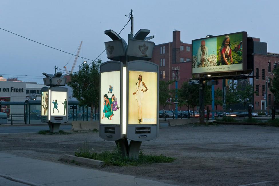 Installation view of &lt;em&gt;Fair Warning/Rebranded/Remember Me&lt;/em&gt;, </span><span> © Toni Hafkenscheid